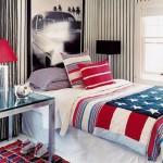 Chambre decoration etats unis - Deco chambre etats unis ...
