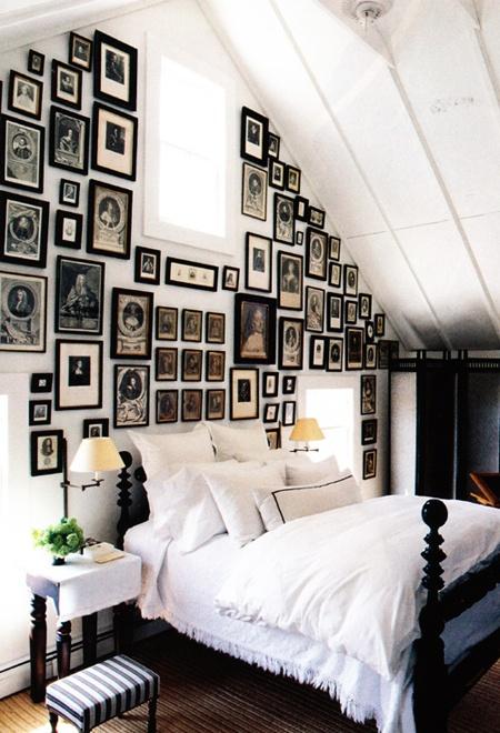 chambre decoration murale - visuel #5