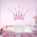 chambre decoration princesse