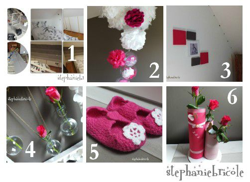 Awesome Idee Deco Chambre Ado Fille A Faire Soi Meme 2 Pictures ...