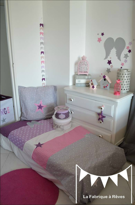 deco chambre bebe parme. Black Bedroom Furniture Sets. Home Design Ideas