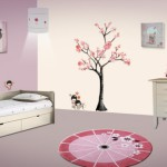 deco chambre bebe theme fee