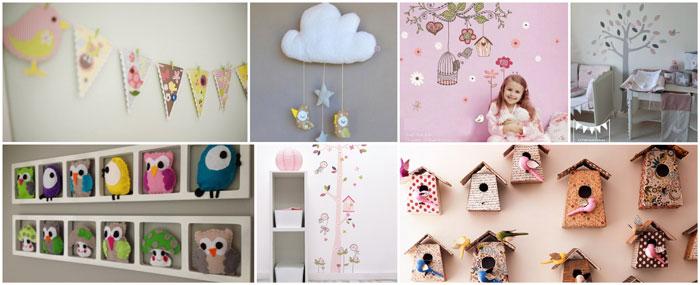 Emejing guirlande chambre bebe garcon ideas design trends 2017