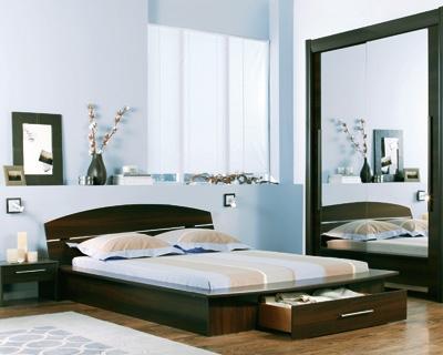 deco chambre conforama - visuel #1