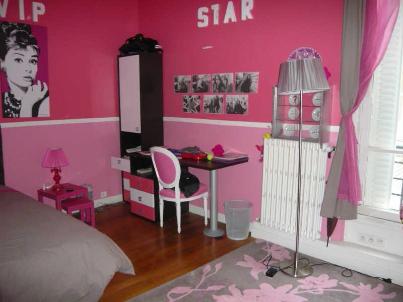 deco chambre fillette rose - visuel #2