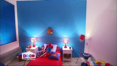 Deco chambre spiderman visuel 9 - Deco chambre spiderman ...