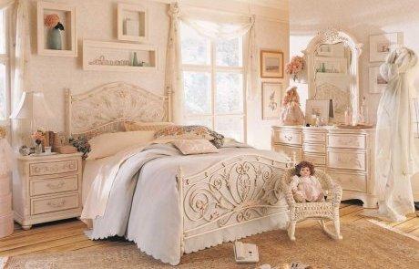 deco pour une chambre romantique - visuel #6