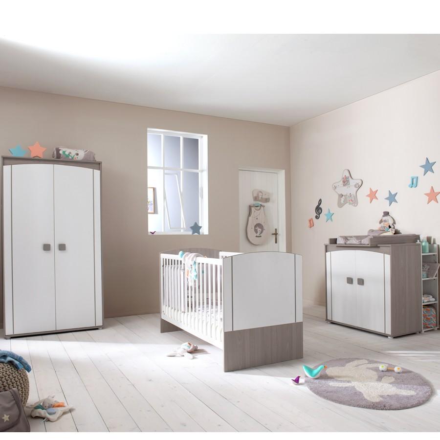Decoration chambre bebe 9 visuel 1 for Fabriquer deco chambre bebe