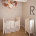 decoration chambre bebe beige