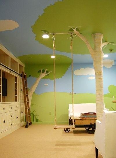 Bon Decoration Chambre Bebe Jeux U2013 Visuel #7. « Bonnes Idees