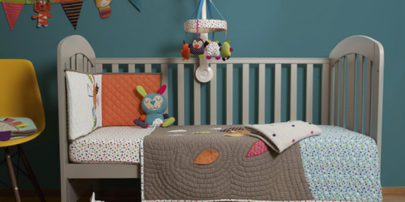 Decoration chambre bebe theme - Decoration chambre bebe ...
