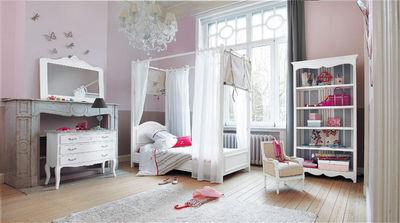 decoration chambre fille maison du monde - visuel #5