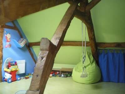 Decoration Chambre John Deere Visuel - John deere idees de decoration de chambre