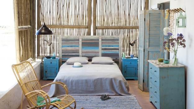 decoration chambre theme mer visuel 6. Black Bedroom Furniture Sets. Home Design Ideas
