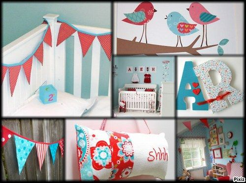emejing decoration chambre bebe fait main images - design trends
