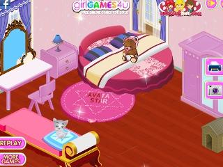 Decoration de chambre jeux gratuit - Jeux de decoration de chambre gratuit ...