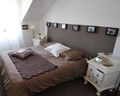 decoration tete de lit peinture - visuel #2