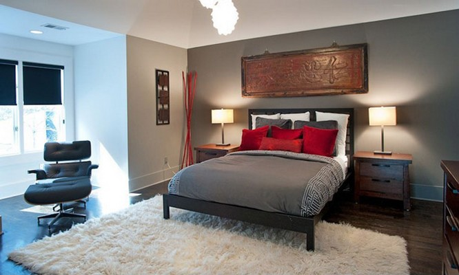 decoration zen chambre a coucher. Black Bedroom Furniture Sets. Home Design Ideas
