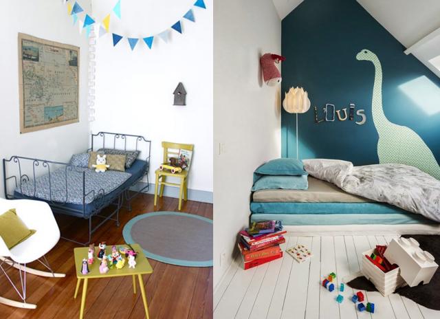 idee deco chambre petit garcon - visuel #2