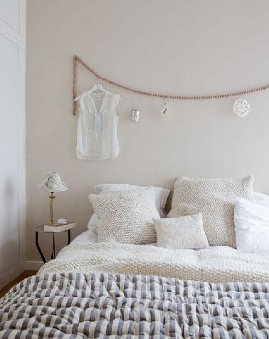 awesome idee deco tete lit faire soi meme u visuel with faire soi meme une  tete de lit