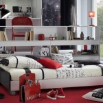 Idee decoration chambre ado new york for Idee decoration chambre ado new york