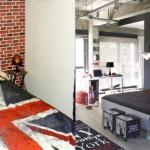 idee decoration chambre ado new york