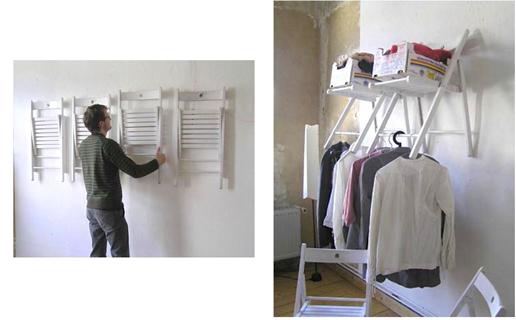 Idees deco a faire so meme maison - Plan de dressing a faire soi meme ...