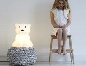 lampe decorative bebe. Black Bedroom Furniture Sets. Home Design Ideas