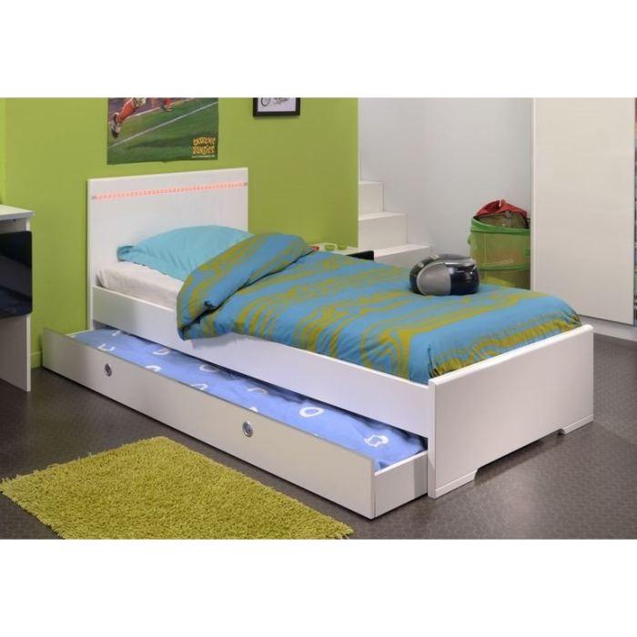 Ikea Lit 90x190 : lit junior 90x190 ~ Teatrodelosmanantiales.com Idées de Décoration