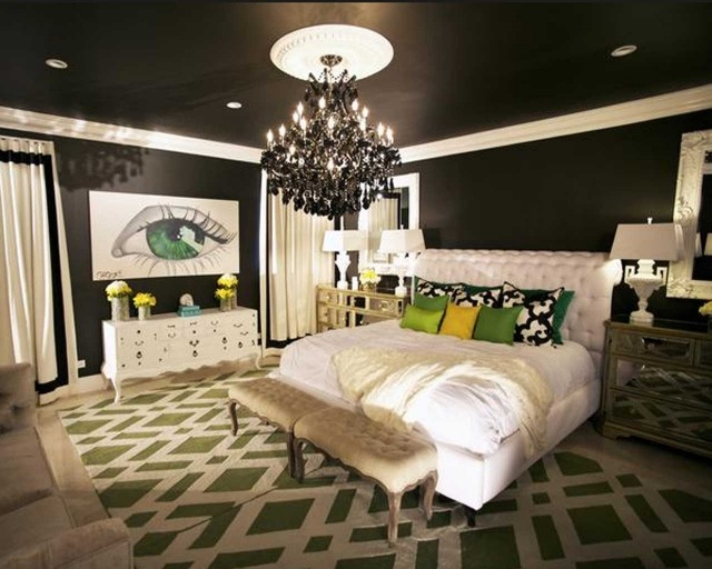 tableau mural pour chambre adulte visuel 1. Black Bedroom Furniture Sets. Home Design Ideas