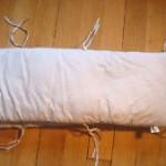 tour de lit bonton ebay