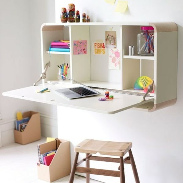 delicieux bureau de chambre ado 9 coin bureau enfant. Black Bedroom Furniture Sets. Home Design Ideas