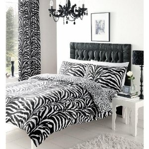 Decoration Chambre Zebre