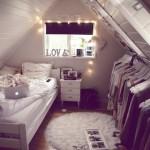 chambre decoration mode