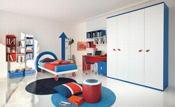 deco chambre a coucher garcon visuel 4 - Decoration Chambre A Coucher Garcon