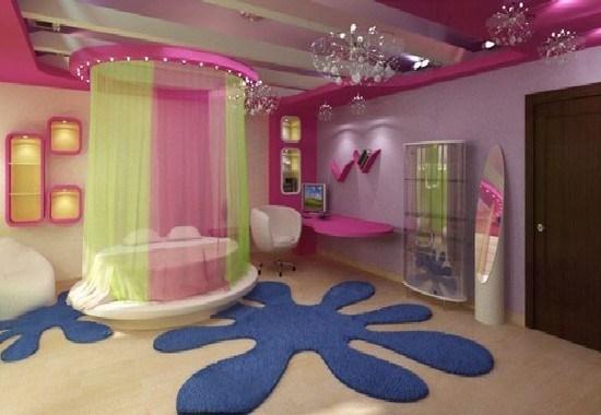 deco chambre a coucher garcon - Decoration Chambre A Coucher Garcon