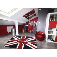 deco chambre ado bd. Black Bedroom Furniture Sets. Home Design Ideas