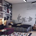 Deco chambre ado style urbain - Chambre ado style urbain ...