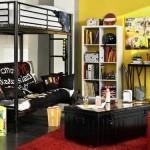 Deco chambre ado style urbain - Chambre style urbain ...