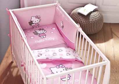 chambre complete hello kitty simple awesome deco chambre bebe hello kitty u visuel with