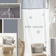 Best Rideau Chambre Bebe Garcon Contemporary - Amazing House ...