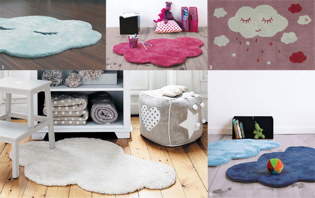 deco chambre bebe tapis visuel 9. Black Bedroom Furniture Sets. Home Design Ideas