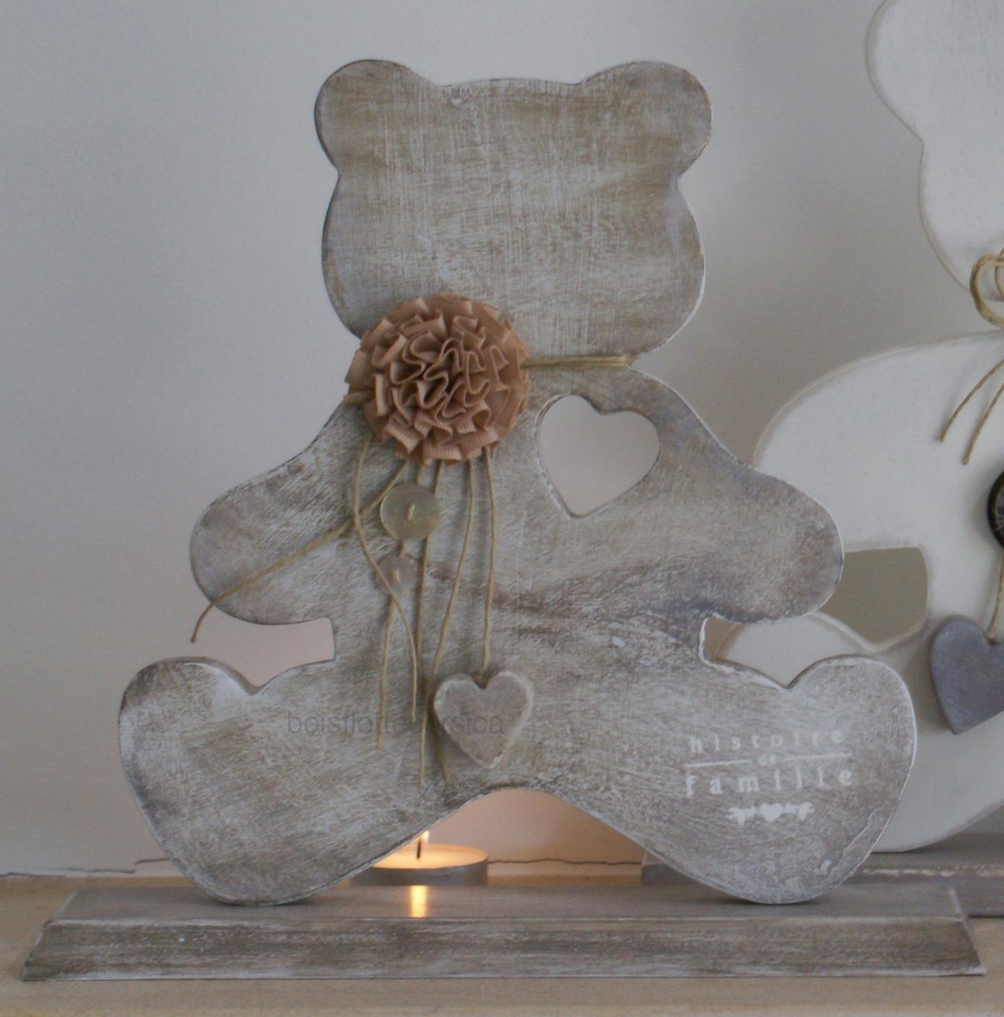 Chambre Bebe Teddy : Deco chambre bebe teddy
