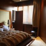 deco chambre beige et marron