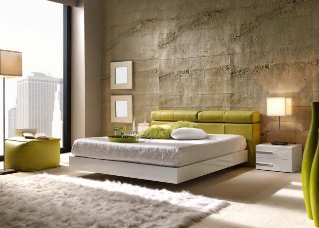 deco chambre coucher zen - visuel #6
