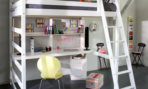 Idee Deco Chambre Fille 13 Ans