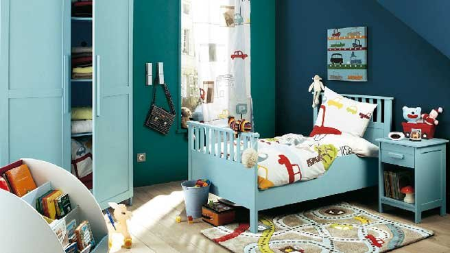 Best Chambre Garcon Theme Voiture Gallery - lalawgroup.us ...