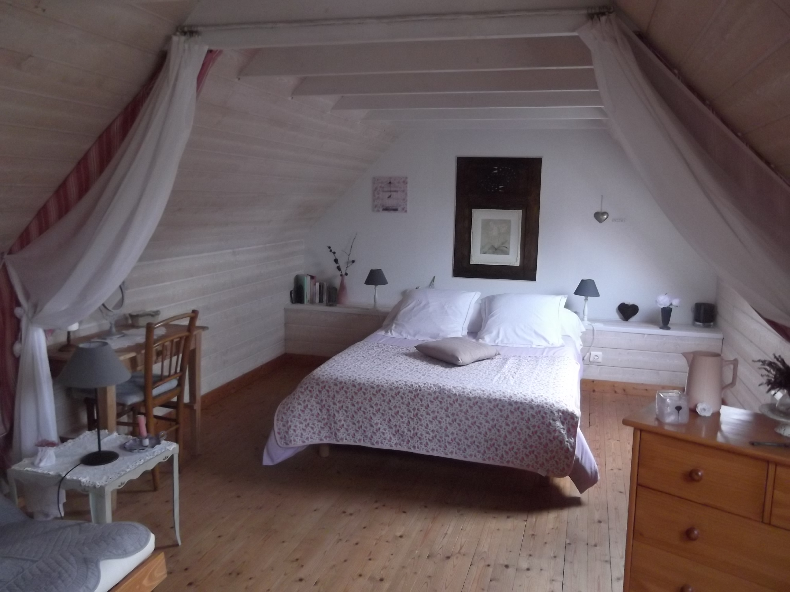 Deco chambres d hotes - Chambres d hotes vouvray ...
