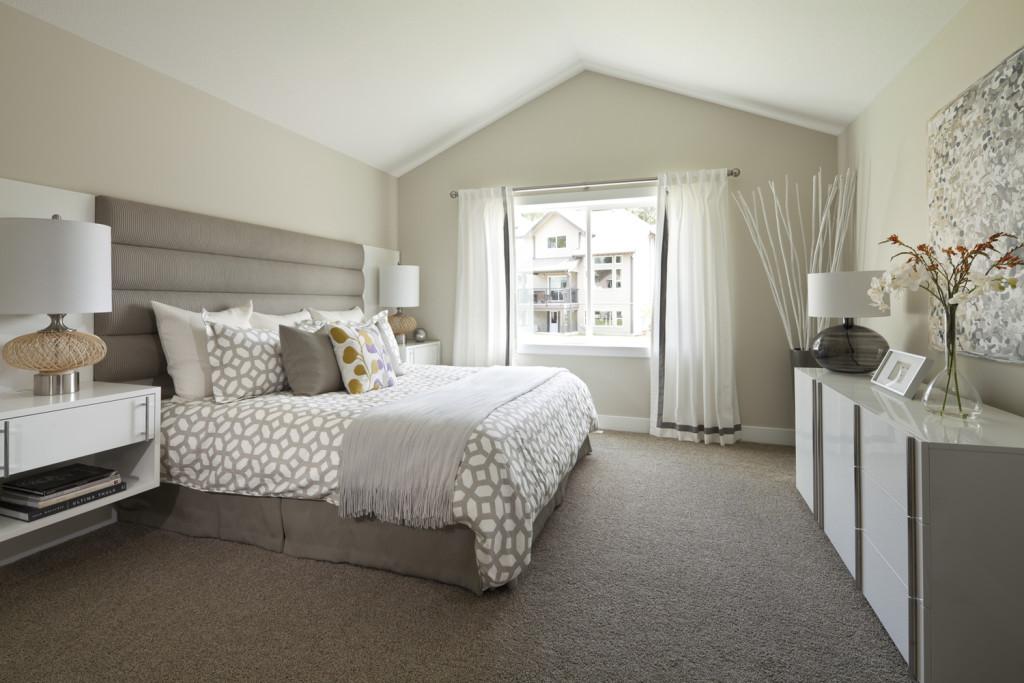 decoration chambre a coucher cosy - visuel #5