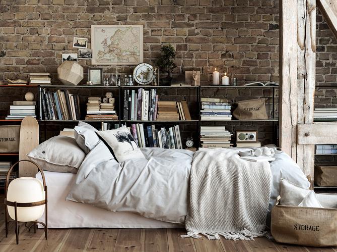decoration chambre a coucher cosy - visuel #7
